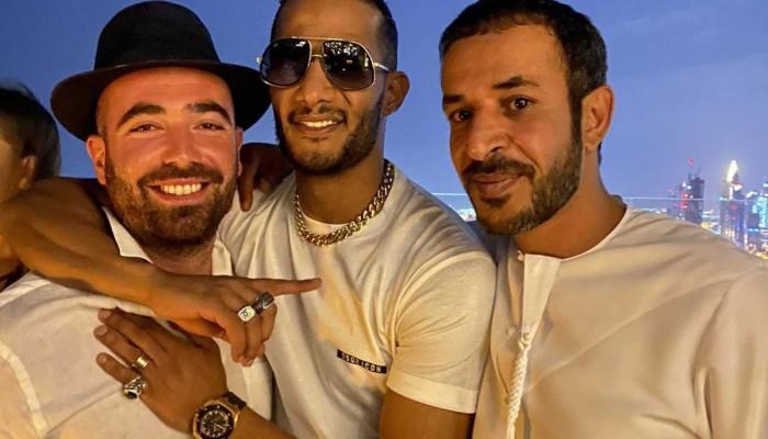 اتحاد النقابات الفنية المصري: وقف محمد رمضان لحين التحقيق معه