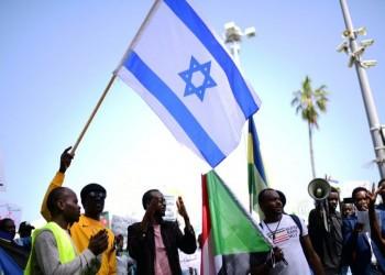 مصدر يؤكد عقد مباحثات رسمية إسرائيلية سودانية بالخرطوم