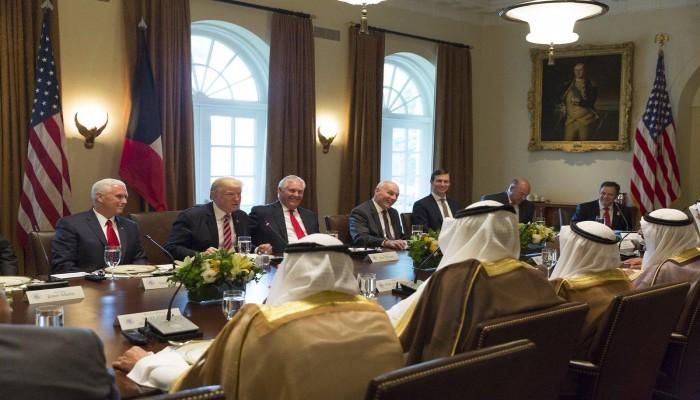 لقاء مرتقب بين وزيري خارجية الكويت وأمريكا في واشنطن