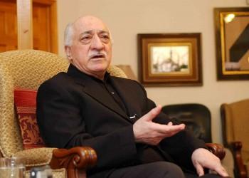 تركيا تجلب عضوا بتنظيم جولن ينشط بالجزائر