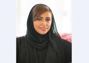 الإماراتية بدور.. أول عربية ترأس الاتحاد الدولي للناشرين منذ 1896