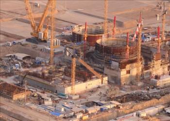 تشغيل الوحدة الأولى لمحطة آق قويو النووية التركية في 2023