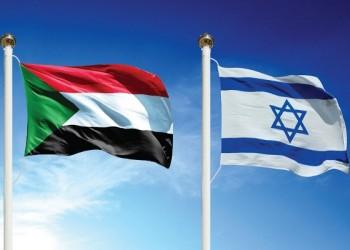 بدون علم الحكومة.. قيادات عسكرية رتبت زيارة الوفد الإسرائيلي للسودان