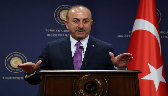 جاويش أوغلو: على أوروبا أن تدرك قيمة انضمام تركيا للاتحاد