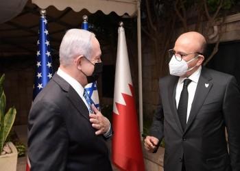 نتنياهو يعقب على مكالمة ولي عهد البحرين ودعوته لزيارة المنامة (فيديو)