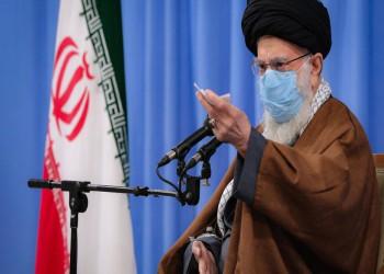 خامنئي يدعو لعدم الوثوق بالأجانب لحل مشاكل إيران