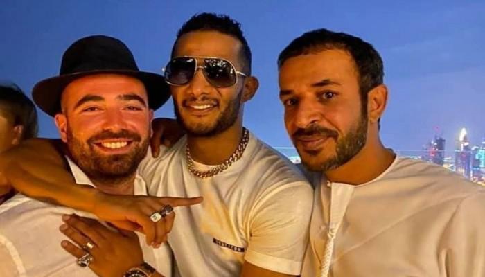 ماذا قال المغني الإسرائيلي عومير آدم حول لقائه مع رمضان؟