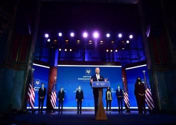 بايدن: فريق السياسة الخارجية يعكس جاهزية أمريكا لقيادة العالم