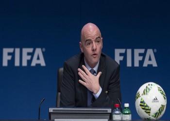 فيفا يكشف نظام بطولة كأس العرب 2021