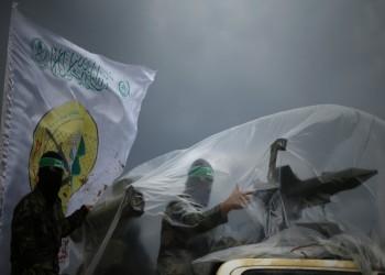 حماس لإسرائيل: الصواريخ سببها كورونا