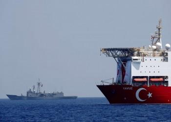 تركيا تجدد انتقادها لتفتيش سفينتها المتجهة إلى ليبيا