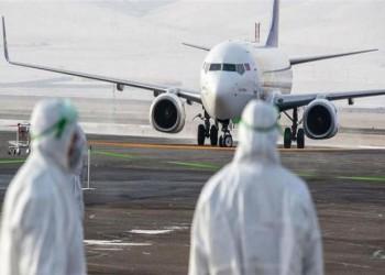 كورونا يكبد صناعة الطيران خسائر تصل إلى 157 مليار دولار