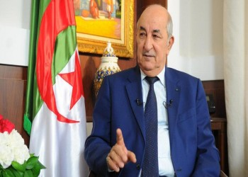الإمارات تهدد الجزائر لانتقاد تبون التطبيع مع إسرائيل