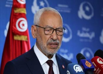 الغنوشي يلمح لعدم ترشحه لولاية جديدة لرئاسة النهضة: سأحترم قانون الحركة