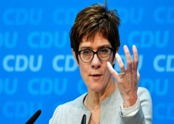 ألمانيا تعتزم تعويض الجنود المثليين ممن تعرضوا لسوء المعاملة