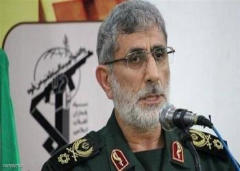 تفاصيل جديدة للقاء قائد فيلق القدس بالكاظمي وفصائل العراق المسلحة