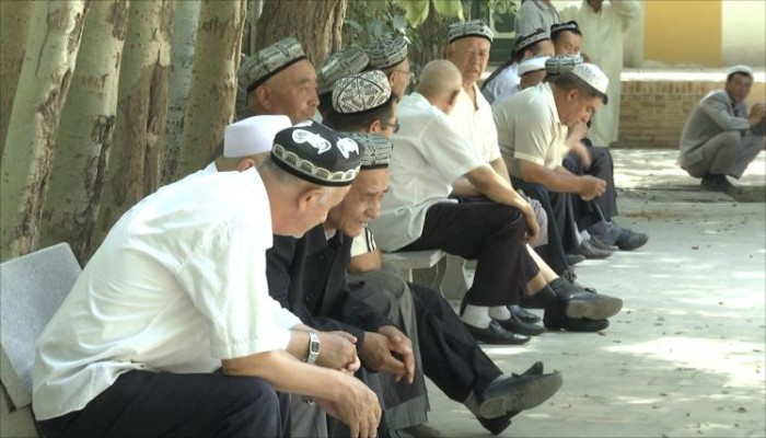 رايتس ووتش تطالب السعودية بكشف وضع معتقلين من الإيجور.. وتحذر من تسليمهما للصين