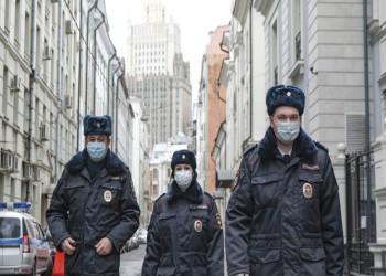موسكو تعلن إحباط هجمات إرهابية لتنظيم الدولة