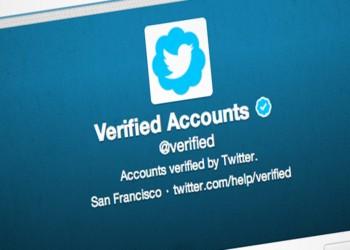 تويتر تستأنف توثيق الحسابات مطلع 2021