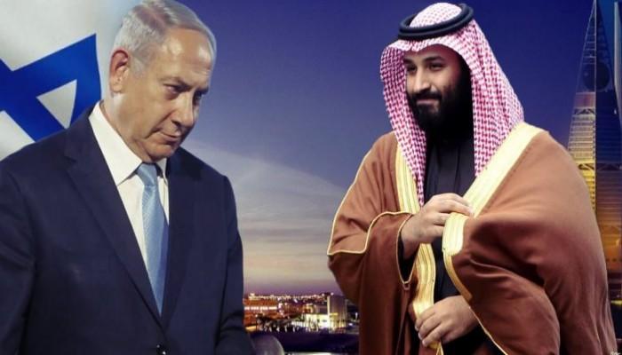 لقاء نتنياهو وبن سلمان.. هدية أمريكية لإسرائيل بلا نتائج