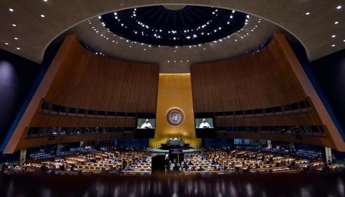 السودان يكشف رسميا حقيقة تصويته لصالح إسرائيل بالأمم المتحدة