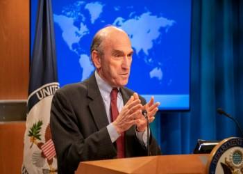 دبلوماسي أمريكي: عقوبات على 4 كيانات تدعم برنامج إيران الصاروخي
