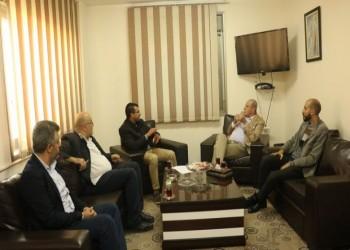 السلطة الفلسطينية تهدد بمعاقبة المؤسسات الأهلية المتورطة بالتطبيع