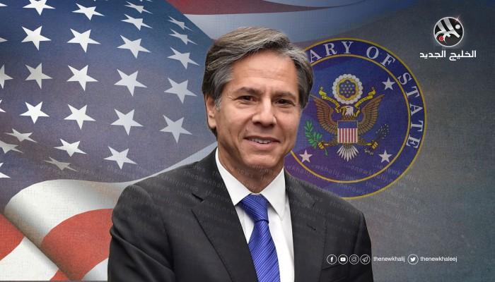 أنتوني بلينكين.. أزمات المنطقة بعيون وزير الخارجية الأمريكي الجديد