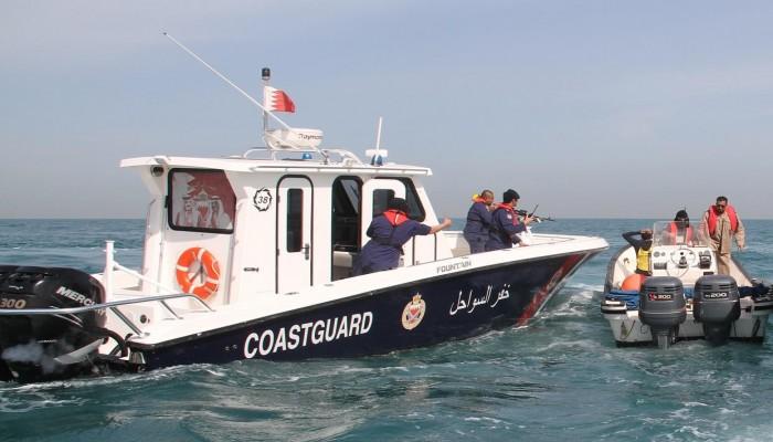 قطر تعلق على توقيفها زورقين للبحرين في مياه الخليج