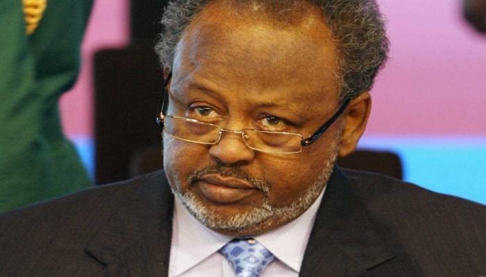 رئيس جيبوتي: لا مانع لدينا من التطبيع ولكن بشرط