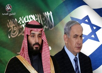 تقارير: بن سلمان طلب مساعدة نتنياهو لمواجهة عقوبات أمريكية محتملة