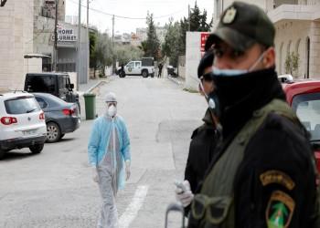 فلسطين توقف صلاة الجمعة والجماعات أسبوعين بسبب كورونا