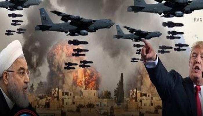 قاذفات  ب-52 الاستراتيجية إنذار بالحرب