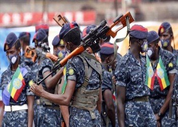بعد انتهاء مهلة الاستسلام.. الجيش الإثيوبي يبدأ عملية السيطرة على عاصمة تيجراي