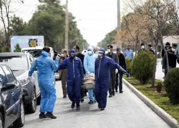 لليوم الثاني على التوالي.. إيران تسجل أعلى عدد إصابات بكورونا
