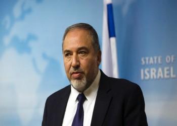 ليبرمان: حماس طورت صواريخ كروز وقنابل عنقودية
