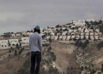 قبل مغادرة ترامب.. إسرائيل تسعى لإضفاء الشرعية على مستوطناتها