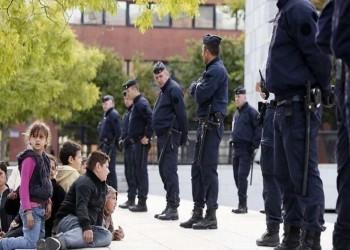 استجواب الأطفال وأسئلة الأمن والإرهاب الأوروبية