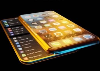 تسريبات: هاتف iPhone 13 دون ثقوب أو منافذ للشحن