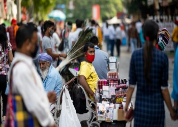 الهند الأسوأ بين الاقتصادات الرئيسية والناشئة