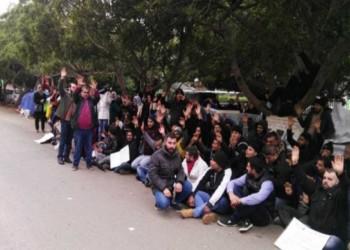 جريمة في بلدة لبنانية تدفع 270 عائلة سورية للهرب