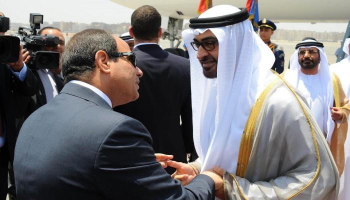هل يتسبب الصراع الإثيوبي في أزمة بين الإمارات ومصر؟