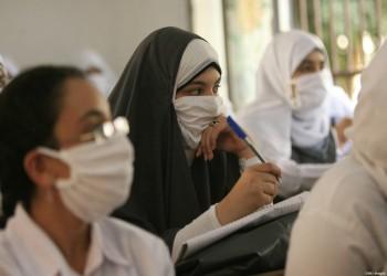 مصر.. 357 إصابة جديدة بكورونا و12 وفاة
