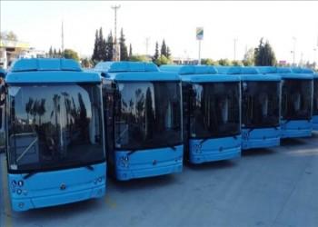 تركيا تصدر حافلات كهربائية إلى السويد