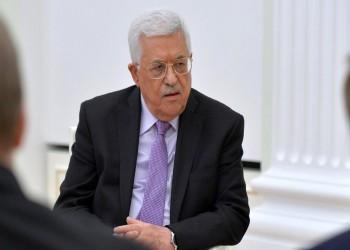 الأحد.. عباس يبدأ جولة خارجية تشمل مصر والأردن