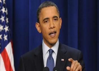 ممثل كندي يجسد قصة حياة باراك أوباما في فيلم سينمائي