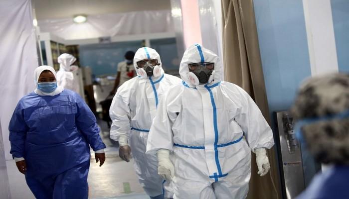 وفاة 6 أطباء بكورونا في مصر يرفع الإجمالي إلى 211