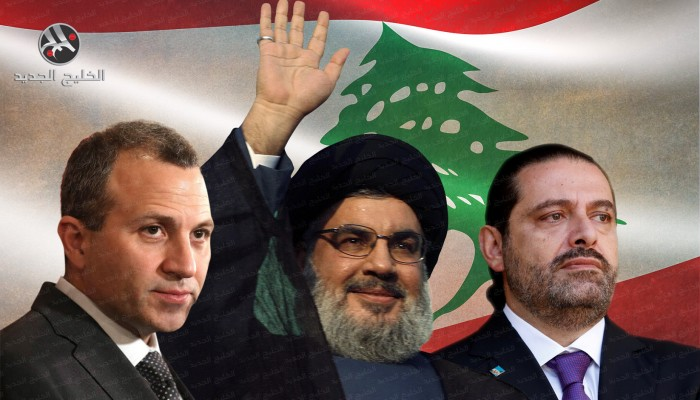 على شفا الانهيار.. التنافس الحزبي والطائفي يواصل تمزيق لبنان