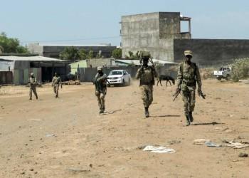 قوات تيجراي تتعهد بمواصلة قتال جيش الحكومة الإثيوبية
