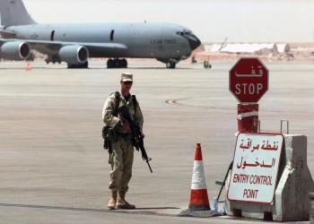 البنتاجون يعلن وفاة ضابطة أمريكية في قاعدة الظفرة الإماراتية